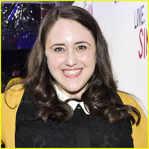 'Simon' Author Becky Albertalli Comes Out as Bisexual