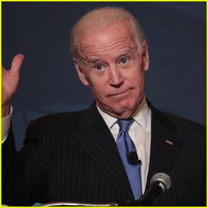 Joe Biden Mocks Trump's 'Performance Enhancers' Claims Prior to Debate