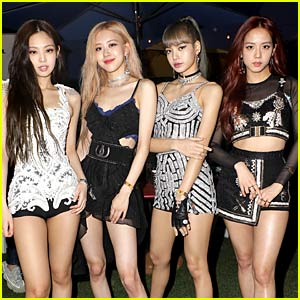 Blackpink Drops Track List for Debut Album & There's a Cardi B Collaboration!