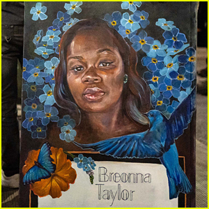 One Officer Indicted by Grand Jury in Breonna Taylor Killing