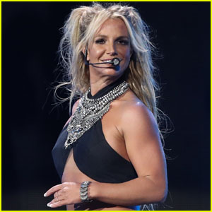 Britney Spears' Father Wants Her Medical Records to Stay Sealed Amid Conservatorship Case