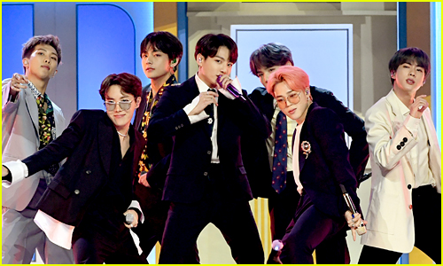 BTS Members Are Now All Multi-Millionaires!
