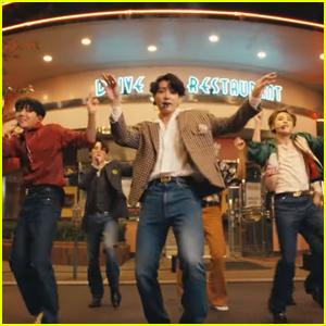 BTS Performs 'Dynamite' On 'America's Got Talent' - Watch!