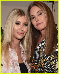 Caitlyn Jenner & Sophia Hutchins Are in Talks to Join 'Real Housewives of Beverly Hills'