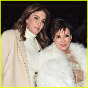 Caitlyn Jenner Reacts to the Idea of Kris Jenner Joining 'Real Housewives'