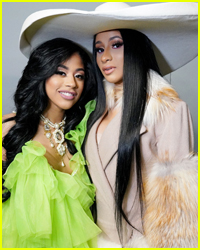 Cardi B & Her Sister Hennessy Carolina Are Being Sued