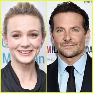 Carey Mulligan to Play Bradley Cooper's Wife in Leonard Bernstein Biopic
