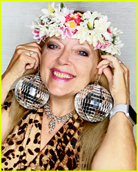 Carole Baskin's First 'Dancing With the Stars' Song Revealed - It's Tiger-Themed!
