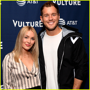 Cassie Randolph Claims Ex Colton Underwood Placed A Tracking Device On Her Car in Restraining Order Paperwork