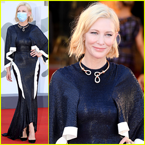 Cate Blanchett Is Rewearing Her Most Cherished Looks at the Venice Film Festival!
