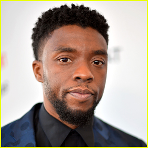 Chadwick Boseman's Final Text to 'Black Panther' Producer Is So Heartbreaking