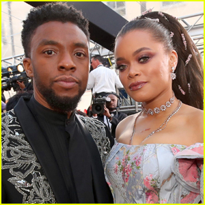 Andra Day Remembers 'Authentic' Chadwick Boseman After His Passing