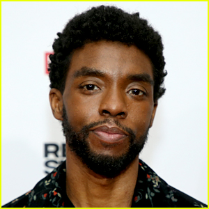 Chadwick Boseman Told Very Few People of His Cancer Diagnosis, New Report Says