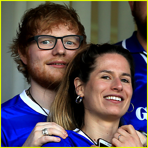 Ed Sheeran Welcomes Baby Girl with Cherry Seaborn - Find Out Her Name!
