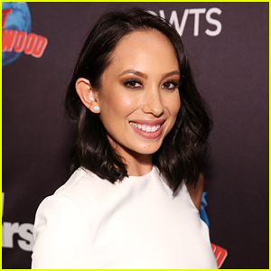 DWTS Pro Cheryl Burke Reveals She's Two Years Sober