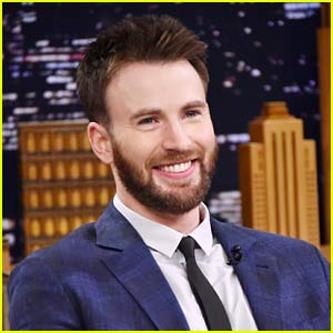 Chris Evans Breaks Silence After Photo Leak with an Important Message