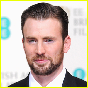 Chris Evans Speaks Out About Leaked NSFW Photo: 'It's Embarrassing'