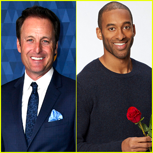 Chris Harrison Says 'Women Will Fall In Love' With 'Bachelor' Star Matt James in the New Season