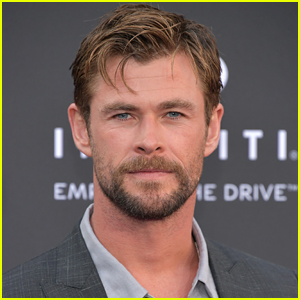 Chris Hemsworth Reveals If He'll Leave Marvel After 'Thor: Love & Thunder'