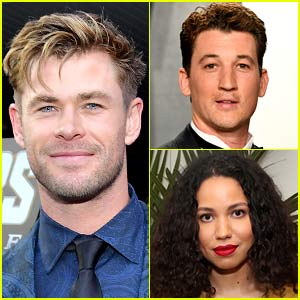 Chris Hemsworth Sets His Next Movie at Netflix, 'Spiderhead'