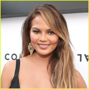 Chrissy Teigen Reveals She Is on Bed Rest for Two Weeks