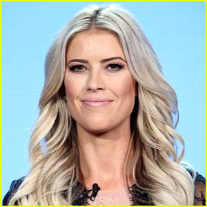 Christina Anstead Gets Candid About Going Through Two Divorces & Having 'Two Baby Daddies'