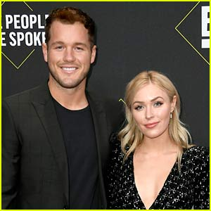 The Bachelor's Cassie Randolph Files for Restraining Order Against Ex Colton Underwood