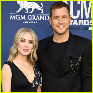 Colton Underwood Was 'Completely Blindsided' By Cassie Randolph's Restraining Order