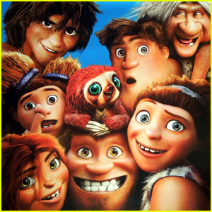 Universal Pictures Will Now Premiere 'The Croods 2' Movie in November