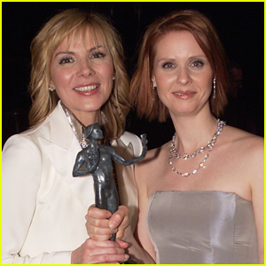 Cynthia Nixon Reveals Her Pick to Replace Kim Cattrall in Potential 'Sex & the City 3'