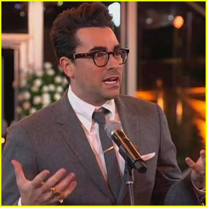 Dan Levy Wins Four Emmys in a Row for 'Schitt's Creek'