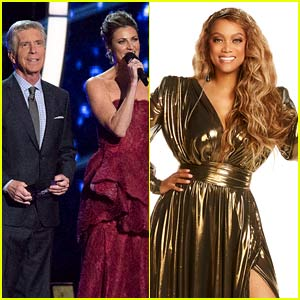 Where Are Erin Andrews & Tom Bergeron on 'DWTS'? They've Been Replaced