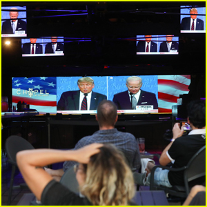First Presidential Debate of 2020 - Ratings Revealed!