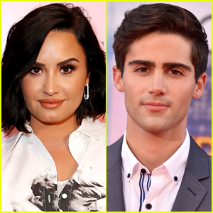 Demi Lovato Source Reveals Why Max Ehrich Is 'Lying' & Said He Found Out About Split in Tabloids