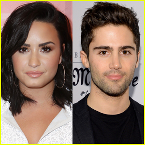 Yikes - Here's How Demi Lovato Feels About Ex Fiance Max Ehrich Right Now