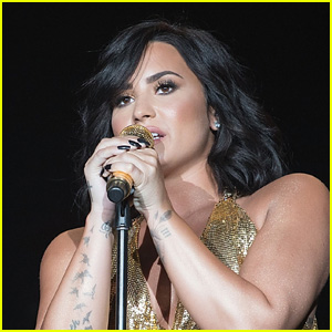 Demi Lovato & Marshmello Team Up for 'OK Not to Be OK' on World Suicide Prevention Day - Listen & Read the Lyrics