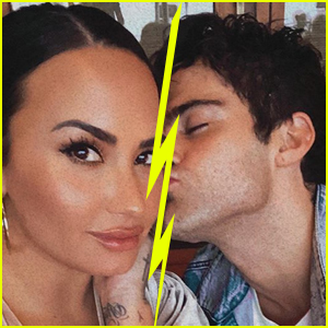 Demi Lovato & Max Ehrich Split, End Engagement After Two Months