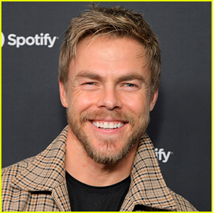 'Dancing With The Stars' Teases Derek Hough Is Returning For Season 29
