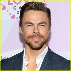 Derek Hough Joins 'Dancing With the Stars' as a Judge!