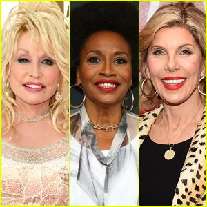 Dolly Parton, Jenifer Lewis, & Christine Baranski to Star in New Netflix Christmas Movie