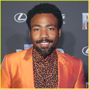 Donald Glover Welcomed His Third Child During Quarantine