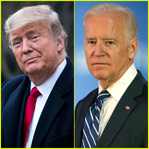 Donald Trump Allegedly Said Americans Who Died in War Are 'Losers,' Joe Biden Reacts