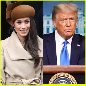 Donald Trump Reveals What He Really Thinks of Meghan Markle