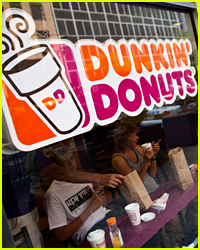 Find Out Which Celeb Is Bringing In Huge Sales for Dunkin
