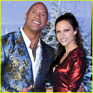 Dwayne Johnson Reveals His Entire Family Tested Positive For Coronavirus