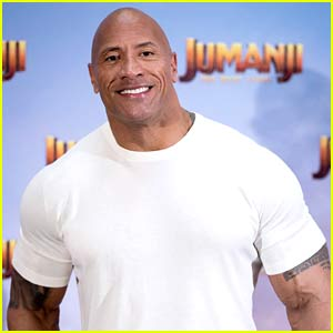 Dwayne Johnson Ripped His Security Gate Off So He Could Get to Work Amid a Power Outage!