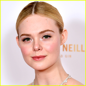 Elle Fanning Shows Her Eczema Flare-Up on Social Media, Praised for Not Using Photoshop