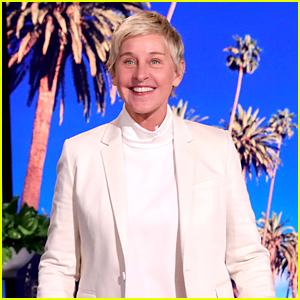 Ellen DeGeneres Breaks Silence on Her Alleged Behavior, Workplace Toxicity in 6 Minute Video - Watch Now