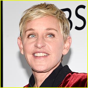 Is Ellen DeGeneres Hosting 'Friends' Reunion?