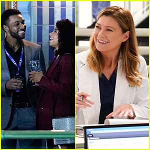 Ellen Pompeo Reveals Her New Favorite Couple on 'Grey's Anatomy'